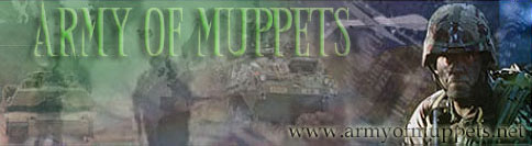 Army of Muppets