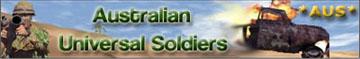 *AUS* - Australian Universal Soldiers